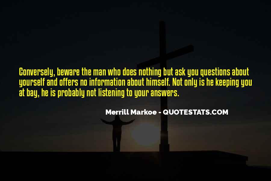 Merrill Da2 Quotes #651801