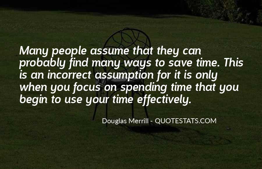 Merrill Da2 Quotes #661074