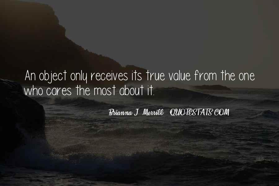 Merrill Da2 Quotes #676236