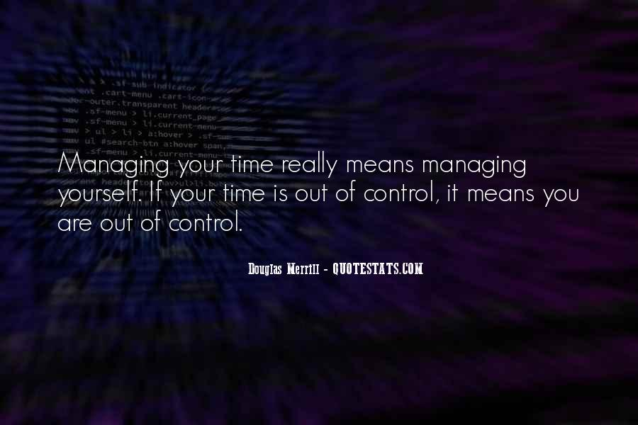 Merrill Da2 Quotes #706894
