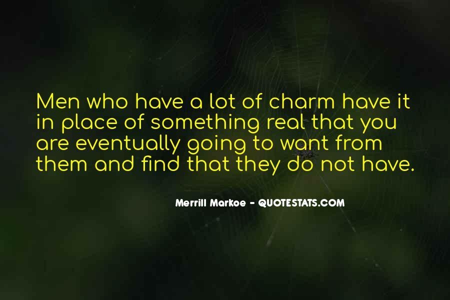 Merrill Da2 Quotes #73253