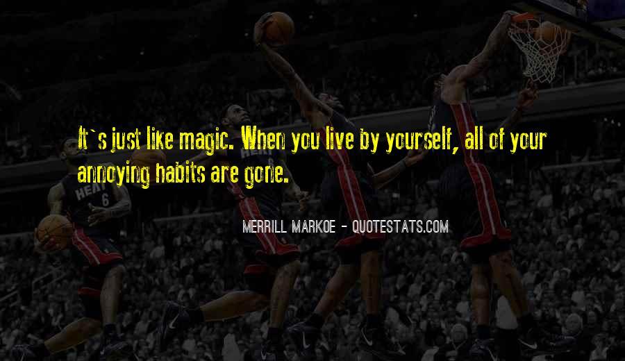 Merrill Da2 Quotes #823363