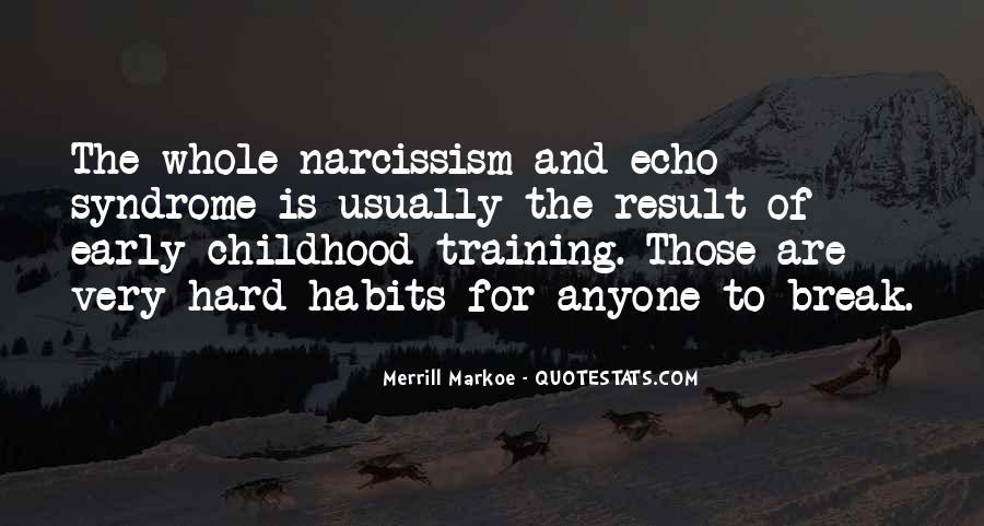 Merrill Da2 Quotes #842962