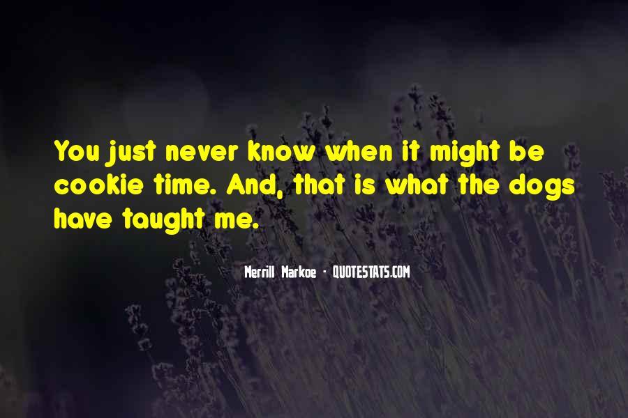 Merrill Da2 Quotes #897735