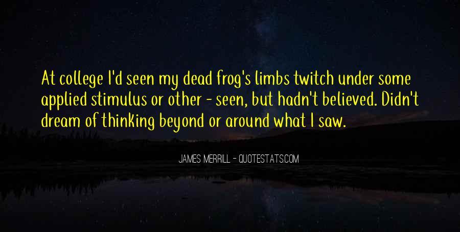 Merrill Da2 Quotes #898987