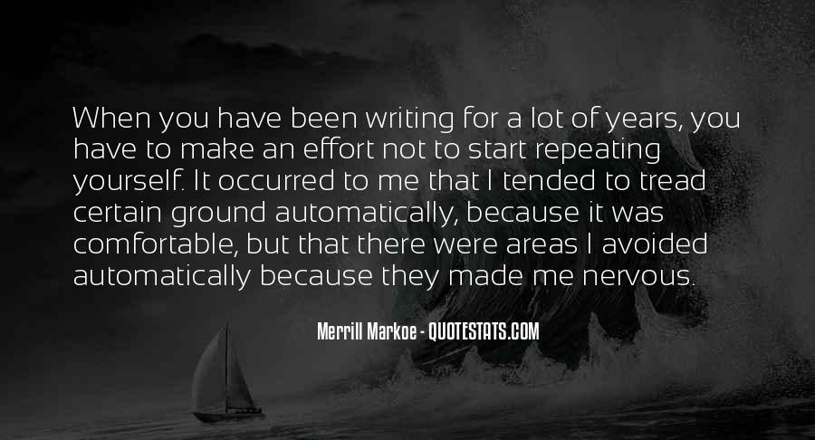Merrill Da2 Quotes #921680