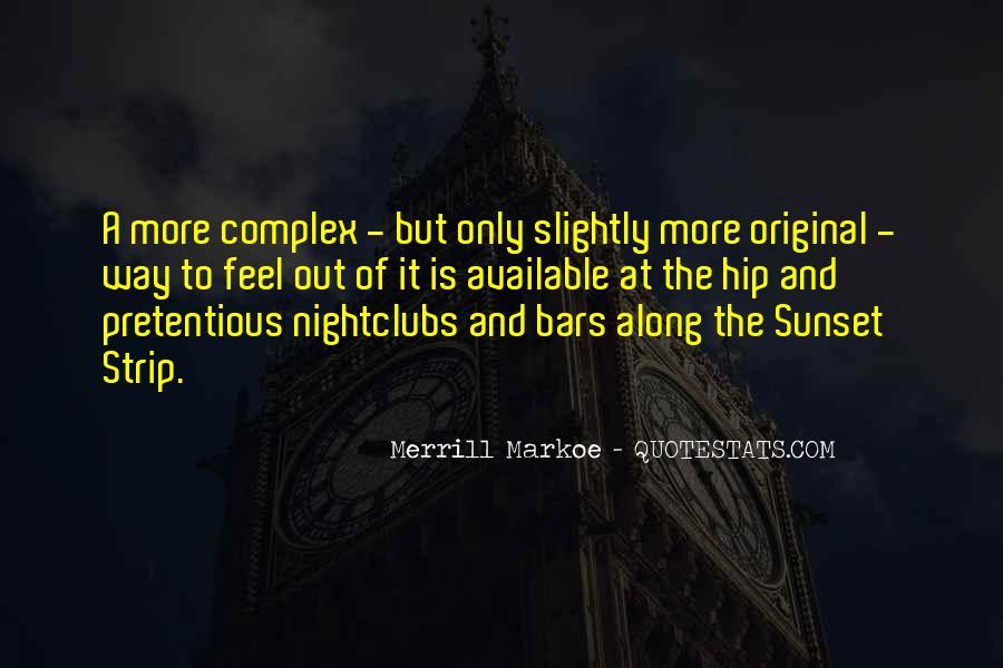 Merrill Da2 Quotes #969131