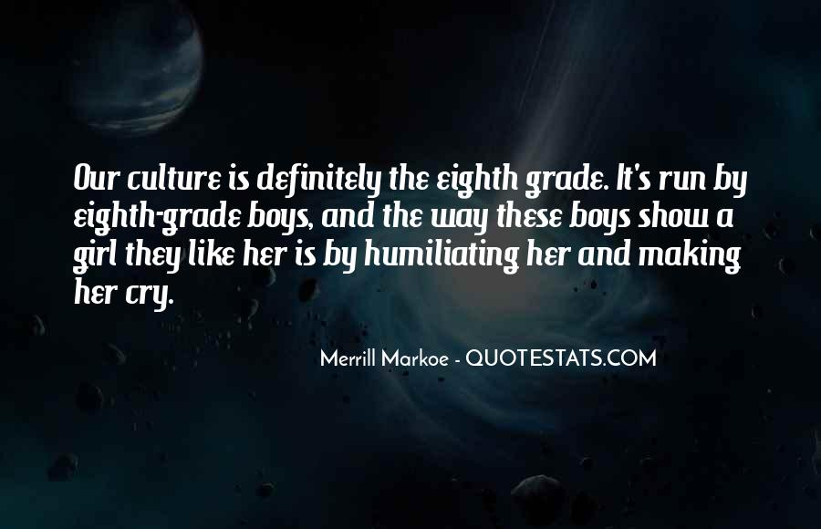 Merrill Da2 Quotes #973832
