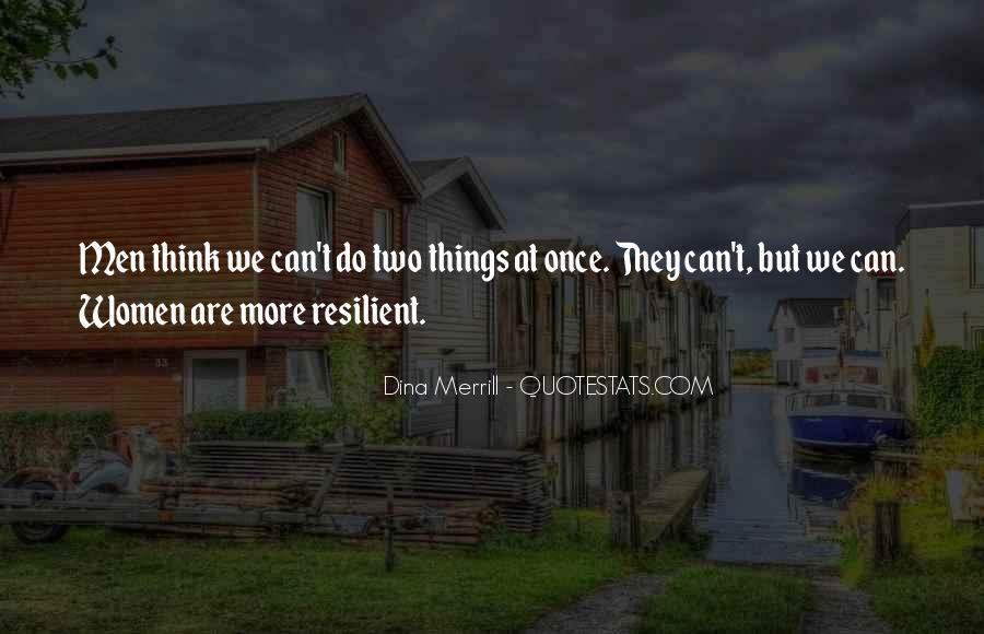 Merrill Da2 Quotes #987294