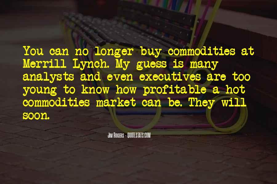Merrill Lynch Quotes #1862153