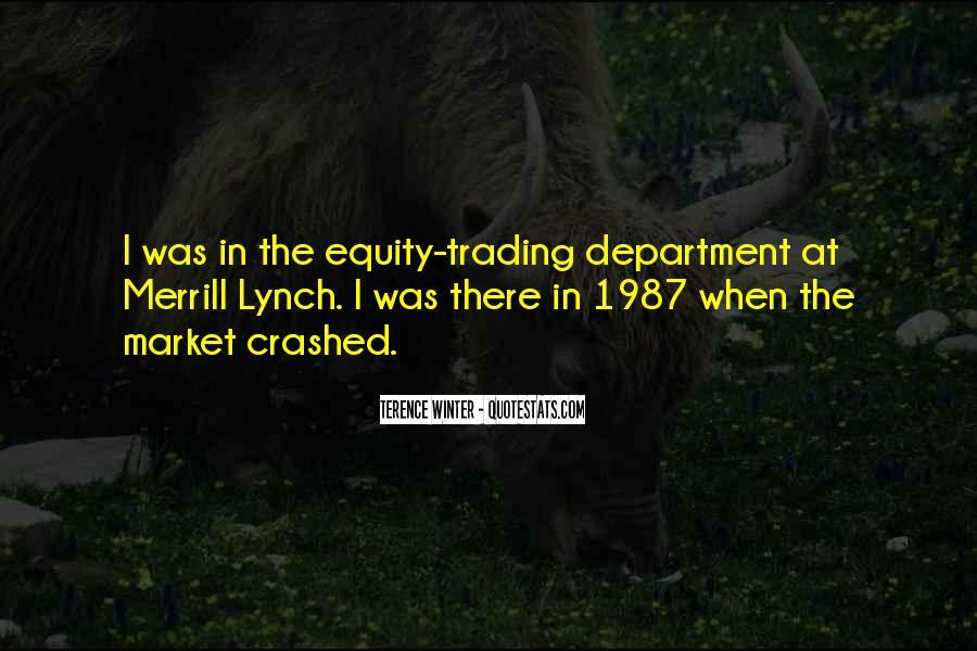 Merrill Quotes #233186