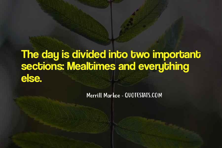Merrill Quotes #633204