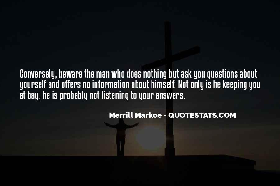 Merrill Quotes #651801