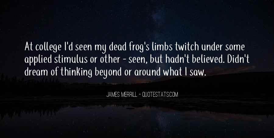 Merrill Quotes #898987