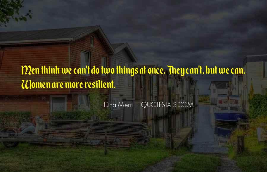 Merrill Quotes #987294