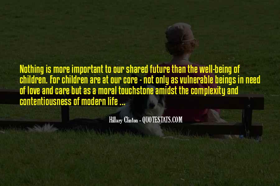 Quotes About Contentiousness #1510032