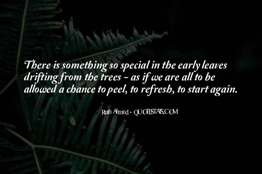 Met By Chance Quotes #1654993