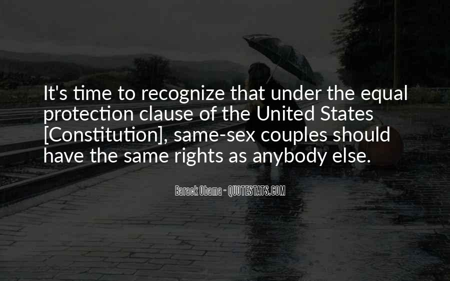 Quotes About Constitution Of The United States #333953