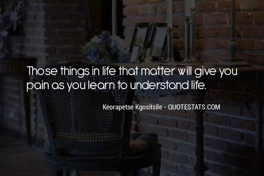 Mh3u Kayamba Quotes #1515243