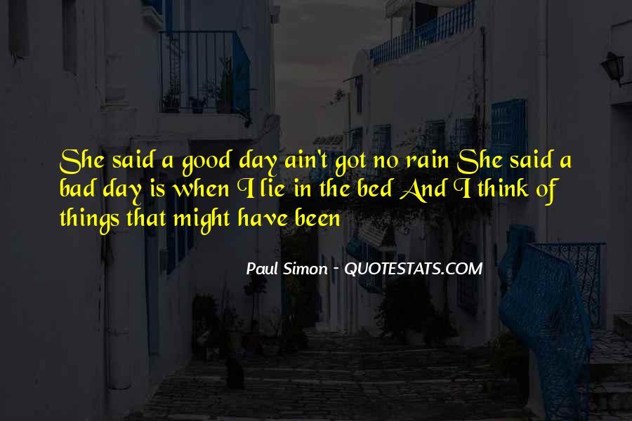 Mi Vida En Sayulita Quotes #1177324