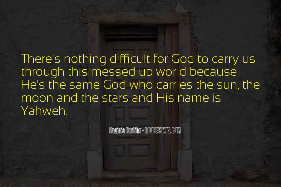 Michael Flores Quotes #183682