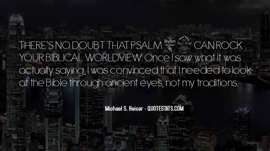 Michael Heiser Quotes #1630000
