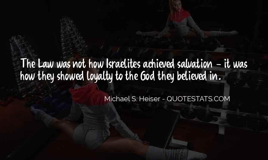 Michael Heiser Quotes #1695558