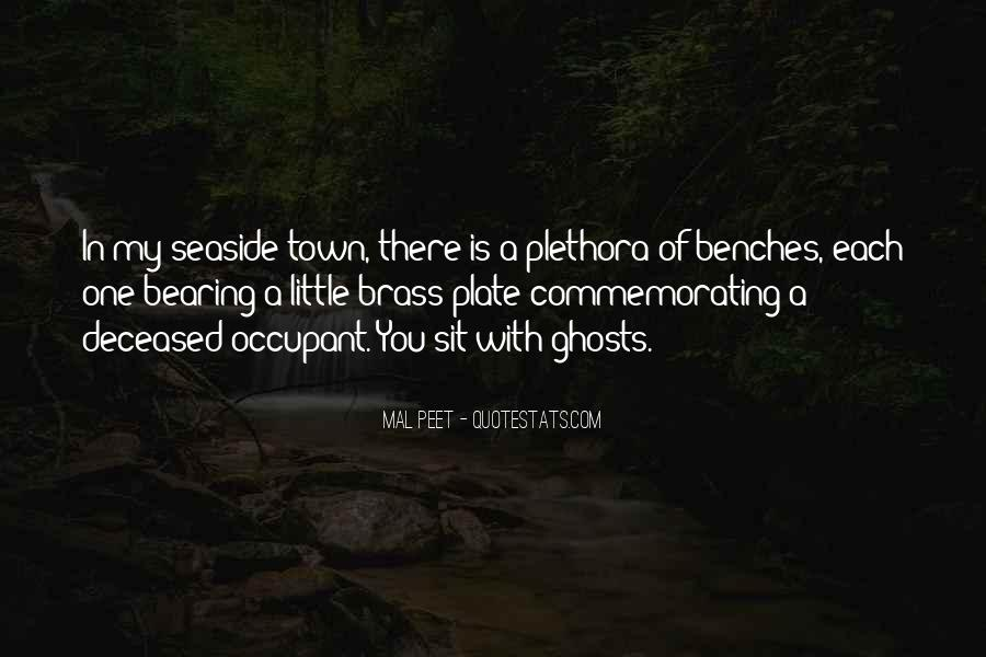 Michael Messner Quotes #711742