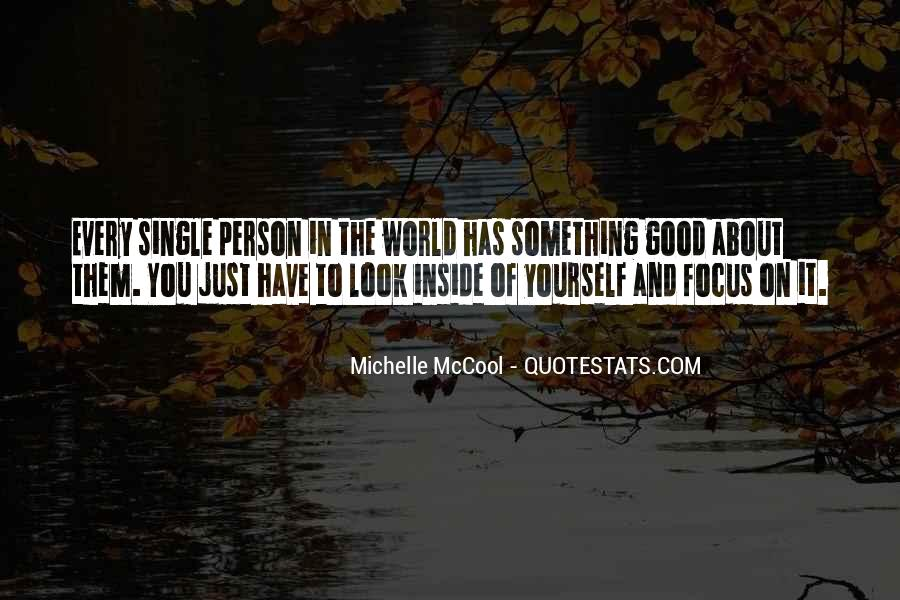 Michelle K Some Quotes #10678