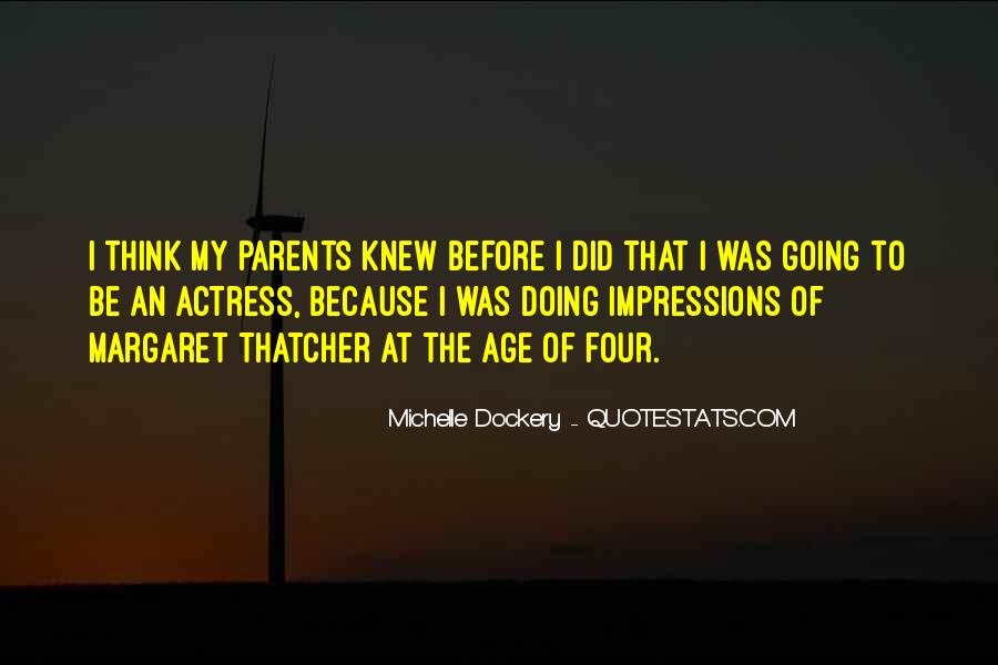 Michelle K Some Quotes #15731