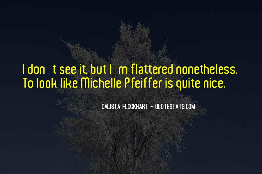 Michelle K Some Quotes #2373