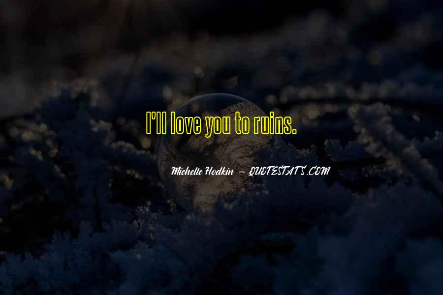 Michelle K Some Quotes #5305