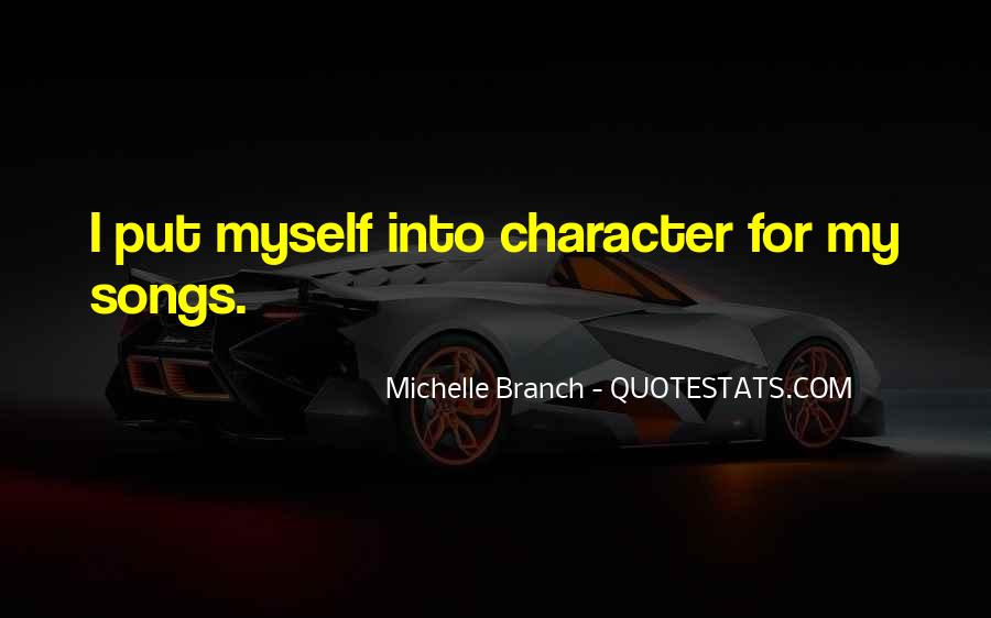 Michelle K Some Quotes #5925