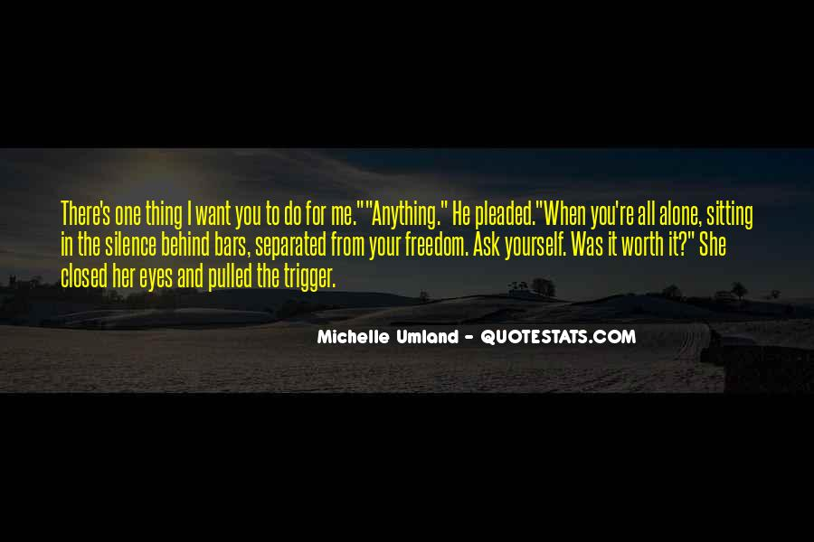 Michelle K Some Quotes #8041