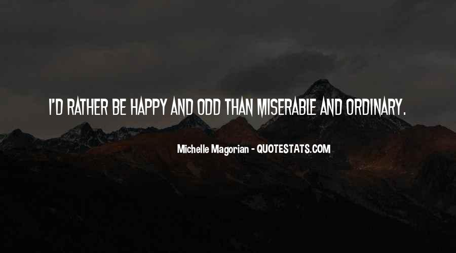 Michelle K Some Quotes #9290