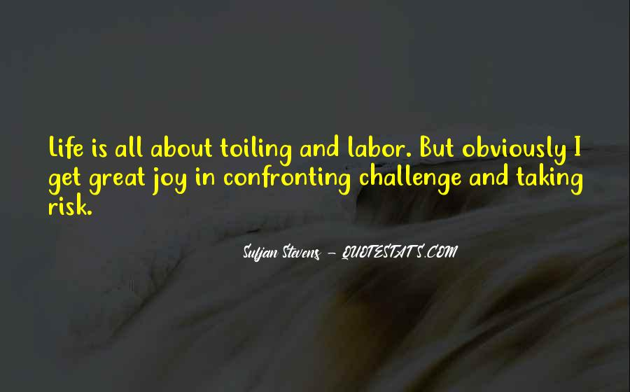 Quotes About Confronting Someone #119888