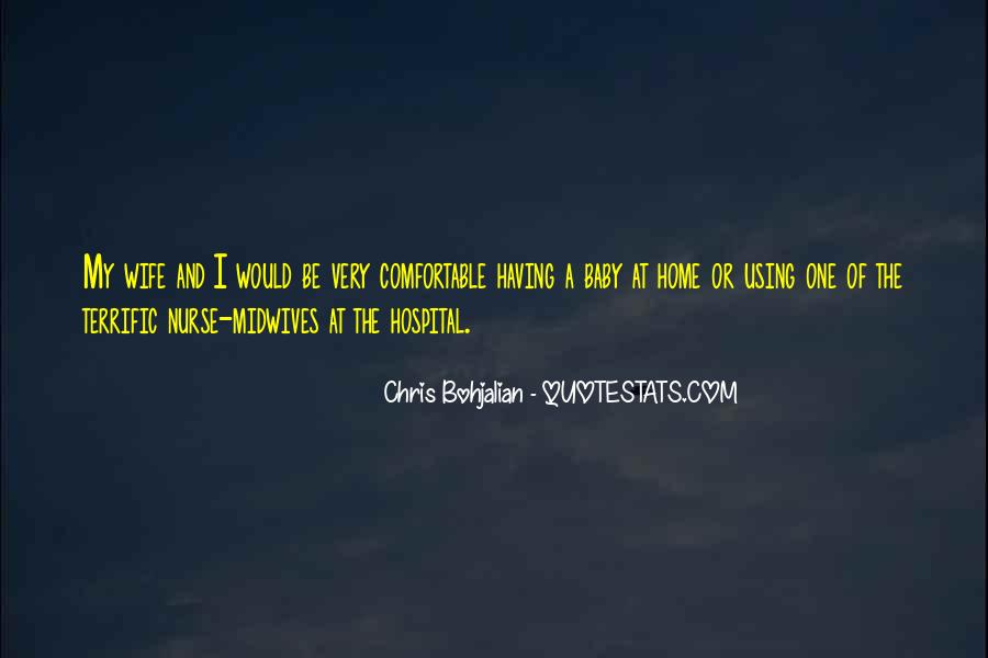 Midwives Chris Bohjalian Quotes #885326