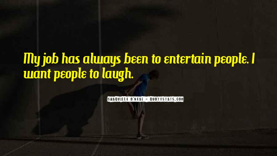 Might As Well Laugh Quotes #11445