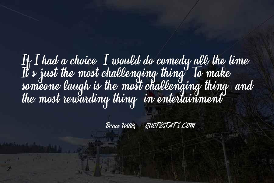 Might As Well Laugh Quotes #12924