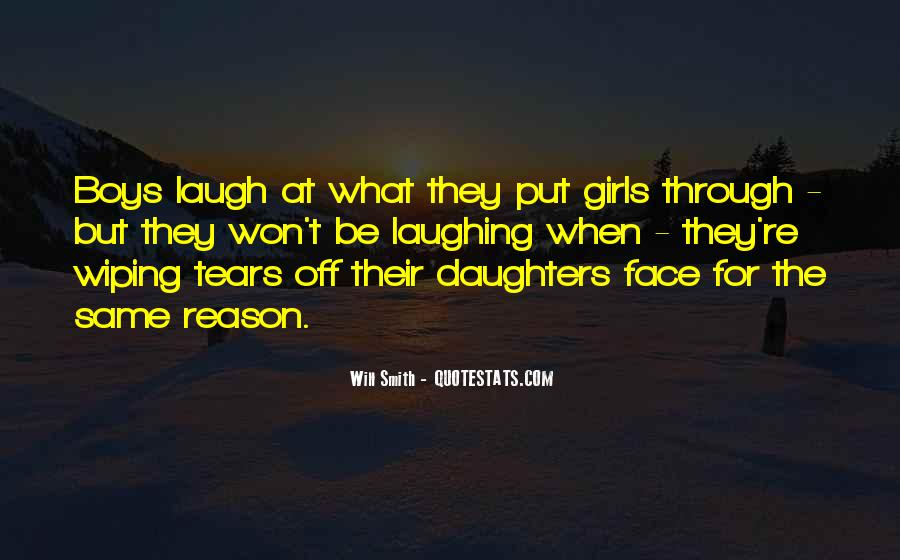 Might As Well Laugh Quotes #1867