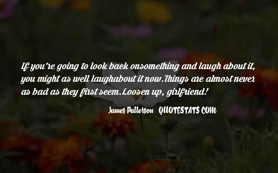 Might As Well Laugh Quotes #193002