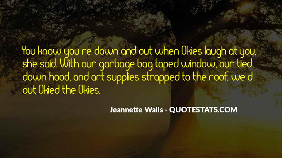 Might As Well Laugh Quotes #2303