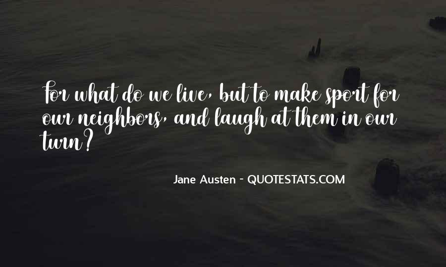Might As Well Laugh Quotes #5560