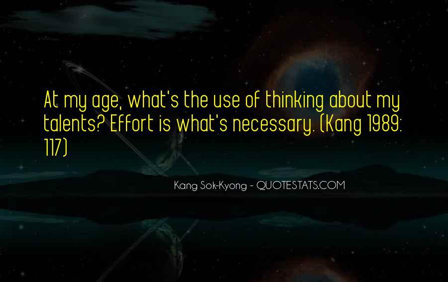 Might Gai Quotes #169318
