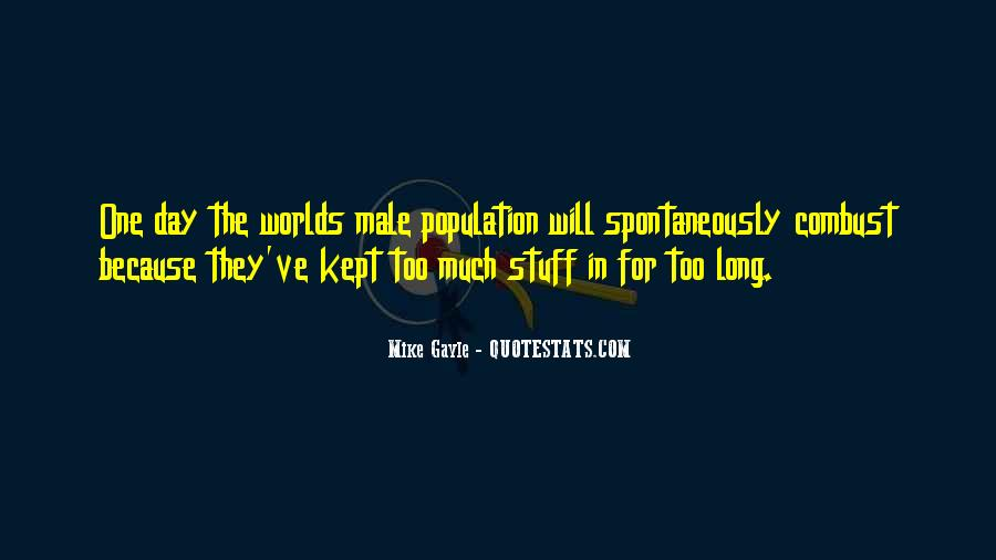 Might Gai Quotes #1722862