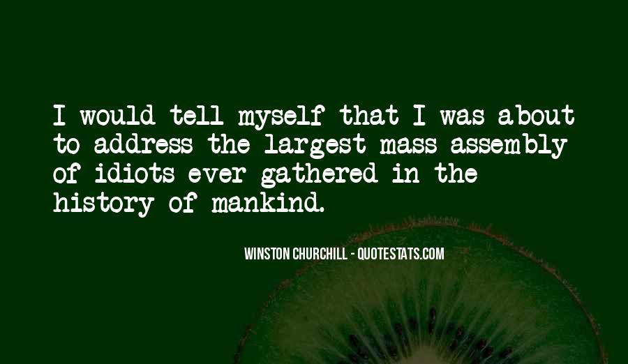 Miguel De Cervantes Saavedra Don Quixote Quotes #1865804