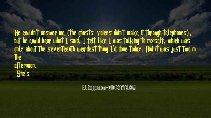 Miguel Pimentel Quotes #359013