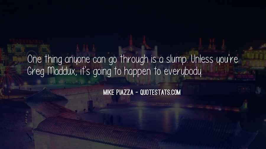 Mike Maddux Quotes #588037