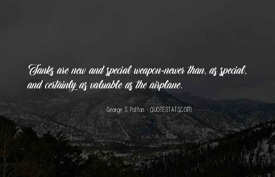 Military Weapon Quotes #1066883