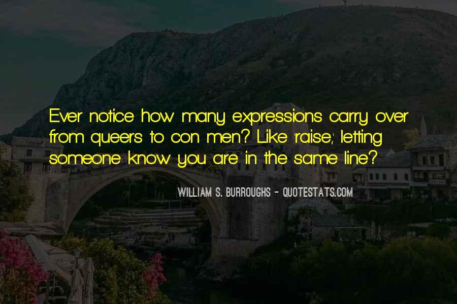 Quotes About Con Men #748778